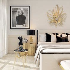 A Modern Deco Home Visualized In Two Styles by How To Deco Interior Design David Collins