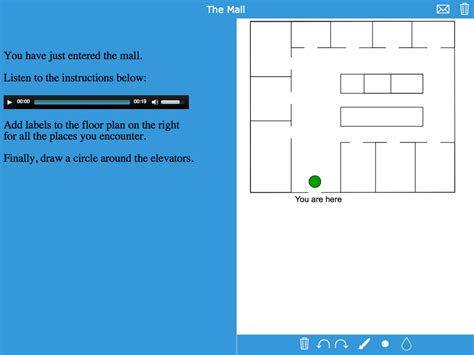 create free form whiteboard exercises bookwidgets