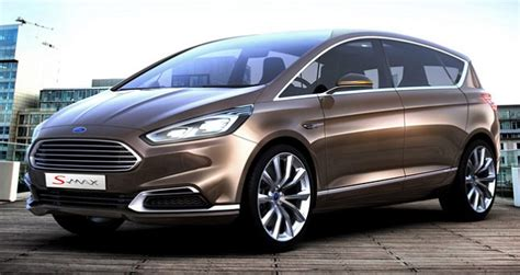 Ford Minivans 2016 by 2016 Ford Galaxy Release Date And Price 2016 2017 Auto