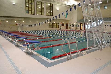 ymca westportweston main  commercial pools
