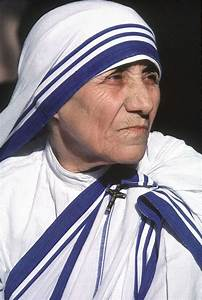 Mother Teresa Quotes On The Anniversary Of Her Death ...