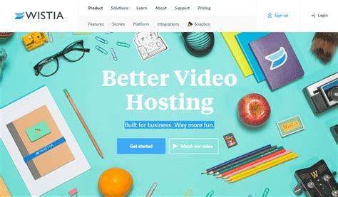 colorful websites 25 exles of colorful websites that impress
