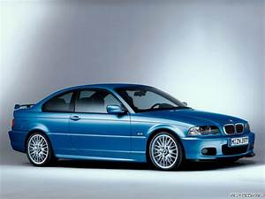 Bmw Serie 3 Coupé : bmw 3 series e46 coupe photos photogallery with 53 pics ~ Gottalentnigeria.com Avis de Voitures