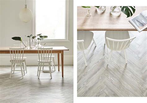 Simple laying patterns: Herringbone Plank   Luxury Vinyl