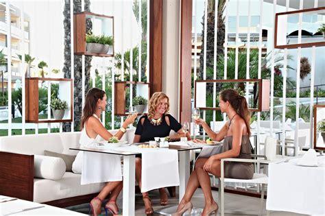 la veranda restaurant gastronomy