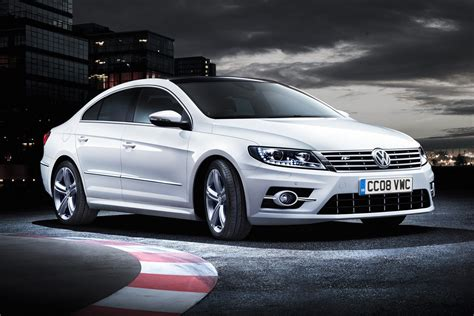 Vw Cc R Line by New Volkswagen Cc R Line Now On Sale Carbuyer