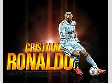 Cristiano Ronaldo, Cr7, Football Player, Real Madrid