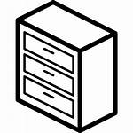Drawers Icons Icon