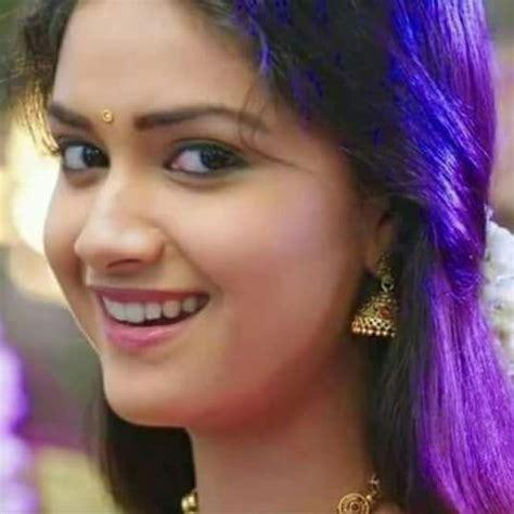 actress keerthi suresh cute photos actress keerthi suresh latest cute gallery gethu cinema