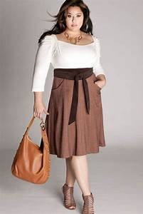 What are the most attractive cute plus size clothes ...
