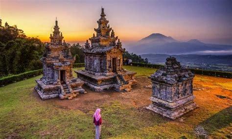 paket wisata semarang bandungan termurah  rajawali