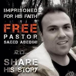 61 best Pastor Saeed Abedini American Pastor #savesaeed ...