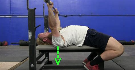 Bench Press Leg Drive by How To Instantly Lift More Weight Untamed Stength