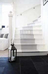 Association Couleur Gris : quelle couleur pour repeindre un escalier deco cool ~ Melissatoandfro.com Idées de Décoration