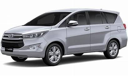 Innova Toyota Reborn Kijang Metallic Astra Mobil