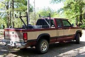 Buy Used 1993 Dodge Dakota Le Extended Cab Truck