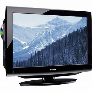 Toshiba 32cv100u 32 U0026quot  720p Lcd Hdtv  Dvd Combo 32cv100u
