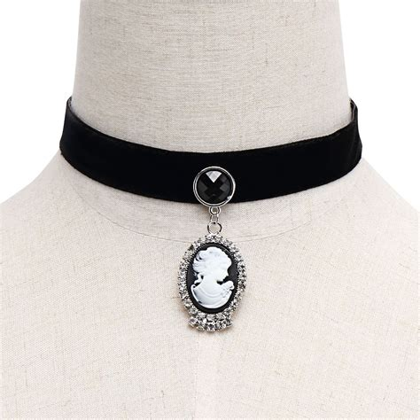 Lady Portrait Pendant Choker Necklace  Us$395 Yoins. Womens Celtic Wedding Rings. Multi Color Stud Earrings. Pinky Diamond. Infinity Stud Earrings. Spiga Chains. Solid White Gold Bangle Bracelet. Casual Bracelet. Colorful Bands