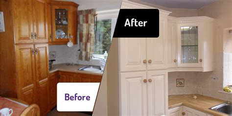 companies that spray paint kitchen cabinets the kitchen facelift company the kitchen facelift