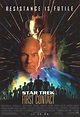 My Favorite Movies and Stars: Star Trek - First Contact