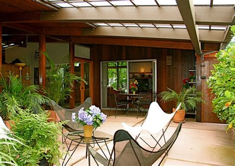 braxton and yancey patio culture and mid century landscaping
