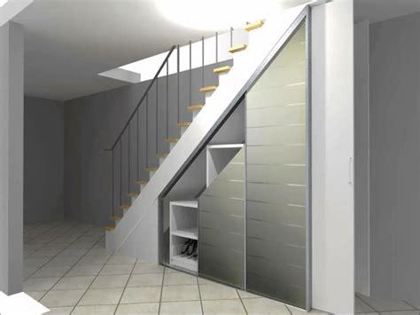 Einbauschrank Unter Der Treppe by Einbauschrank Unter Der Treppe Ihr Traumhaus Ideen