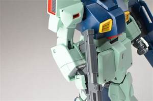 Gundam Guy  Hguc 1  144 Msa-003 Nemo  Uc Ver