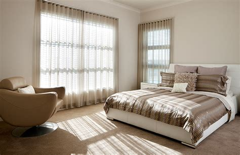 curtains or blinds what works best in each room