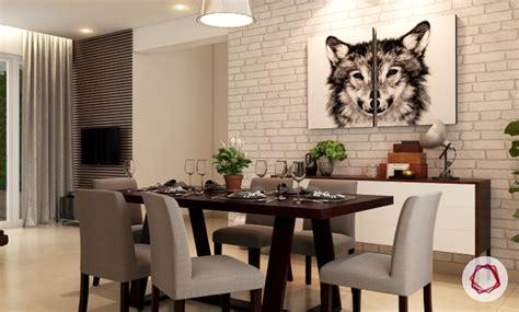 simple dining room decorating ideas