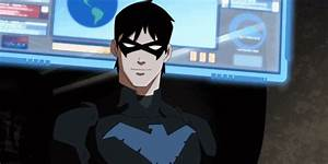 OH NIGHTWING | Tumblr