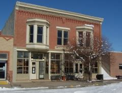 Shirley Opera House Registers of Historic Places