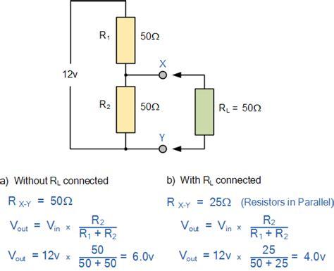 Resistors Series Connected