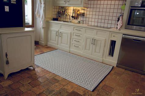 tapis pour cuisine un tapis pour la cuisine en polypropylène indoor outdoor