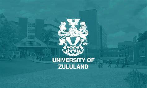 university  zululand unizulu educonnect