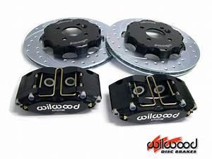 Mini Cooper Break : mini cooper big brake kit wilwood track ~ Maxctalentgroup.com Avis de Voitures