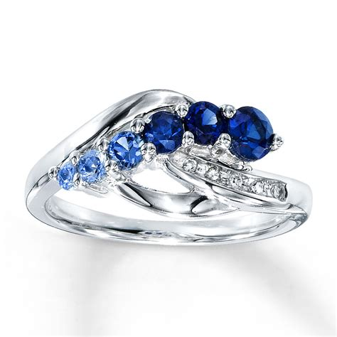 Labcreated Sapphire Ring Diamond Accents Sterling Silver. Love Cartier Rings. Manisha Wedding Rings. Man South Africa Wedding Rings. File Engagement Rings. Wedding Website Engagement Rings. Style Kerala Wedding Rings. November Topaz Engagement Rings. $100 Engagement Rings