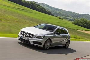 Mercedes A45 Amg Prix : road test 2014 mercedes benz a45 amg gtspirit ~ Gottalentnigeria.com Avis de Voitures