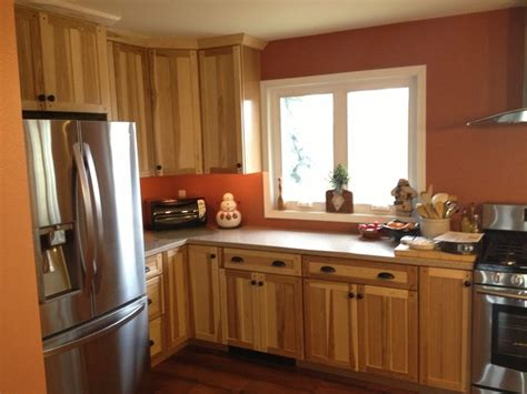 hickory kitchen cabinets lowes hickory kitchen cabinets lowes wow blog