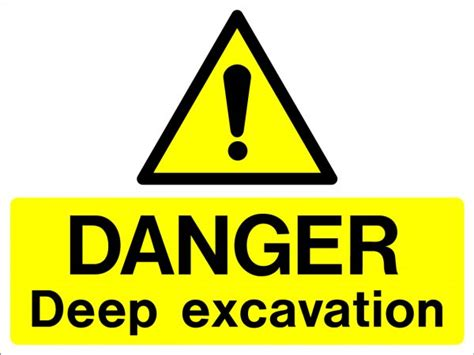 Danger Deep Excavation Ref W14  Archer Safety Signs. Rhinoplasty Cost New York Bugman Pest Control. Navy Army Bank Corpus Christi. Welcome Pack Dish Network Bryan Pest Control. Schools For Massage Therapy Free Job Alerts. Nfl Head Injuries Statistics. National Foundation For Debt Management. Free Essays On Abortion Florida Llc Formation. Music Videos Free Online Watch