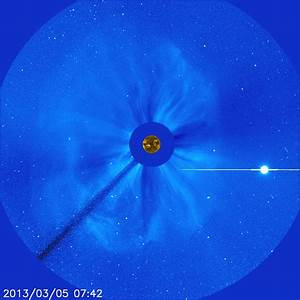 Sun-Watching Observatory Celebrates 20 Stellar Years in ...