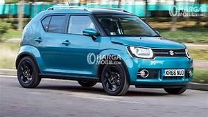 Suzuki Hybride 2018 : spesifikasi suzuki ignis 2016 indonesia ~ Medecine-chirurgie-esthetiques.com Avis de Voitures
