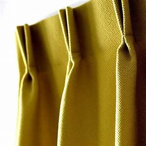 Gardinenbreite Berechnen : gardine mit doppelter falte perfekter faltenwurf ~ Themetempest.com Abrechnung