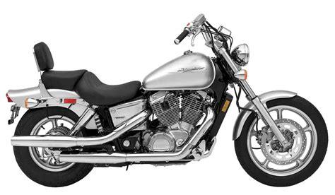 2007 Honda Shadow Spirit Review