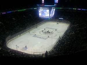 Sap Center Section P21 Row 1 Seat 1 San Jose Sharks