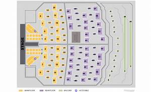 Donny And Las Vegas Seating Chart Donny And Seating Chart Brokeasshome Com