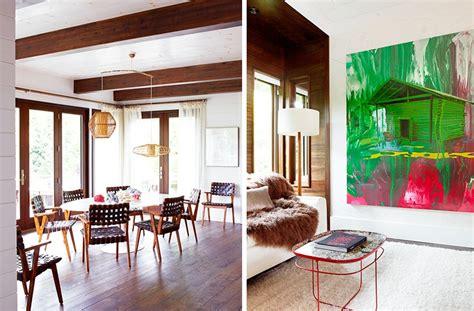 Designer's Oceanfront Art House  Design Elements