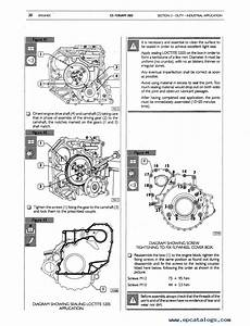 New Holland Lw110 B Wheel Loader Pdf Service Manual  U0026 Diagrams