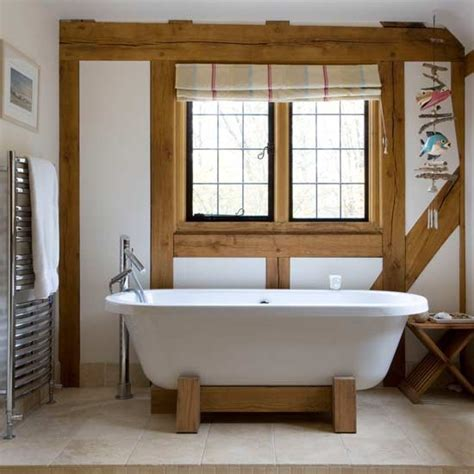 Country Bathroom Designs Modern Country Bathroom Bathrooms Decorating Ideas Image Housetohome Co Uk