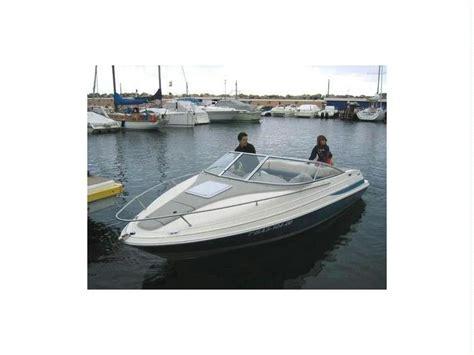 Maxum Boat Hat by Maxum 2100 Cabin In Girona Motorboote Gebraucht 65706