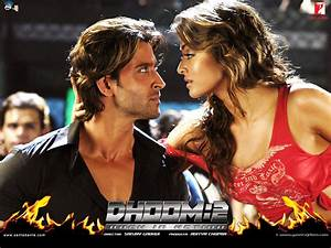 Dhoom 2 Movie Wallpaper #24